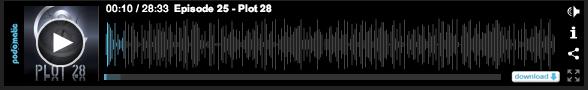Transmedia Podcast - Plot 28